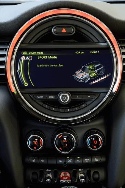 2014 Mini Cooper ( F56 ) - USA version 114