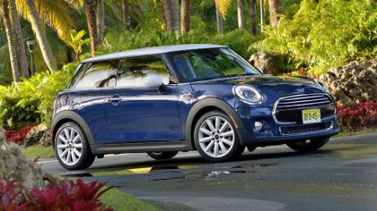 2014 Mini Cooper ( F56 ) - USA version 4