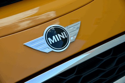 2014 Mini Cooper S ( F56 ) - USA version 80