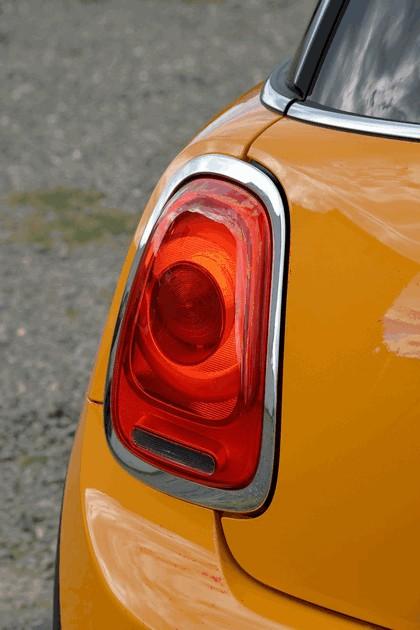 2014 Mini Cooper S ( F56 ) - USA version 90