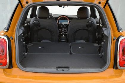2014 Mini Cooper S ( F56 ) - USA version 93