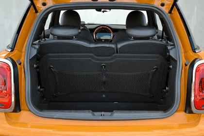 2014 Mini Cooper S ( F56 ) - USA version 97