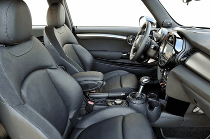 2014 Mini Cooper S ( F56 ) - USA version 103