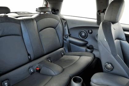 2014 Mini Cooper S ( F56 ) - USA version 104