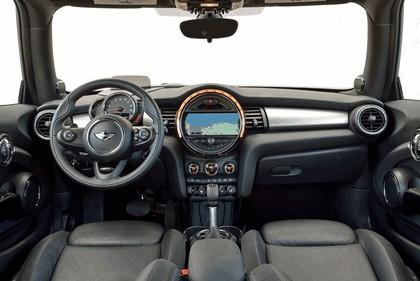 2014 Mini Cooper S ( F56 ) - USA version 105