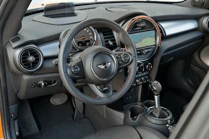 2014 Mini Cooper S ( F56 ) - USA version 108