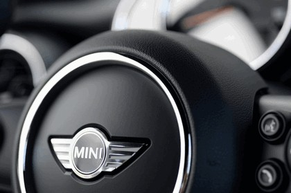 2014 Mini Cooper S ( F56 ) - USA version 111
