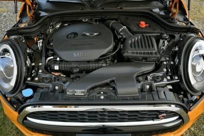 2014 Mini Cooper S ( F56 ) - USA version 135