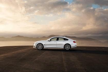 2014 BMW 4er ( F36 ) Gran Coupé Luxury Line 4
