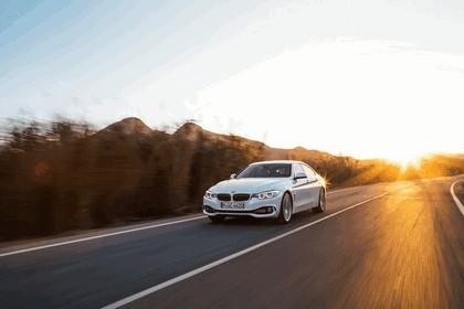 2014 BMW 4er ( F36 ) Gran Coupé Luxury Line 6