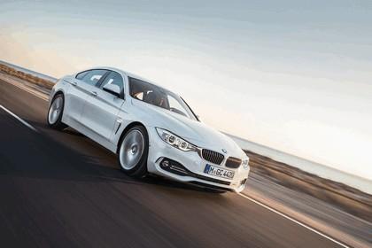 2014 BMW 4er ( F36 ) Gran Coupé Luxury Line 14