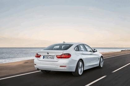 2014 BMW 4er ( F36 ) Gran Coupé Luxury Line 18