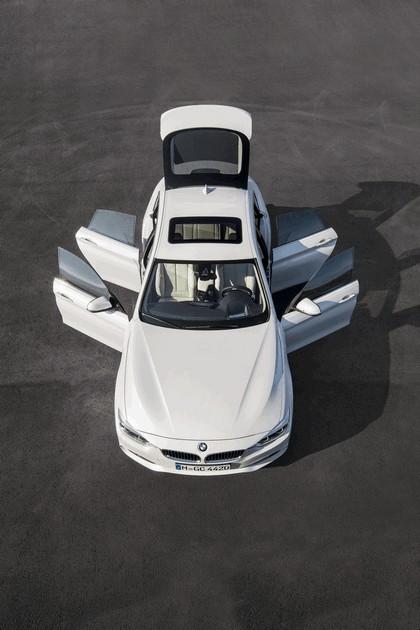 2014 BMW 4er ( F36 ) Gran Coupé Luxury Line 21