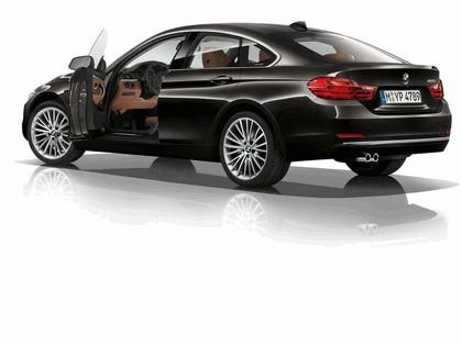 2014 BMW 4er ( F36 ) Gran Coupé Luxury Line 24