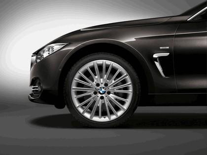 2014 BMW 4er ( F36 ) Gran Coupé Luxury Line 26
