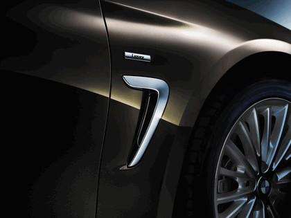2014 BMW 4er ( F36 ) Gran Coupé Luxury Line 27