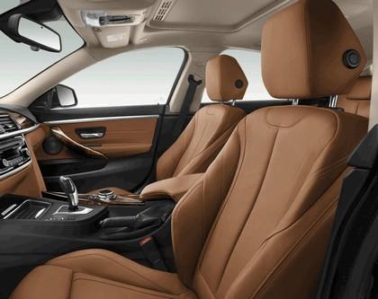 2014 BMW 4er ( F36 ) Gran Coupé Luxury Line 28