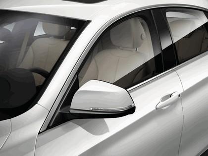 2014 BMW 4er ( F36 ) Gran Coupé Modern Line 4