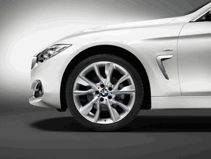 2014 BMW 4er ( F36 ) Gran Coupé Modern Line 5