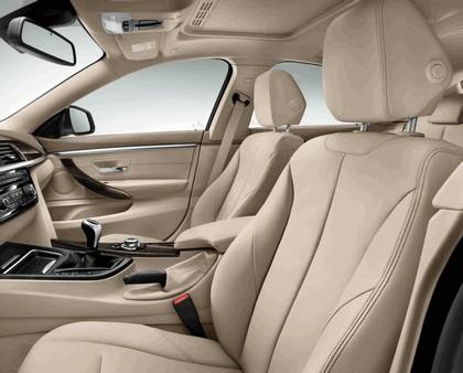 2014 BMW 4er ( F36 ) Gran Coupé Modern Line 6