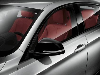 2014 BMW 4er ( F36 ) Gran Coupé Sport Line 5