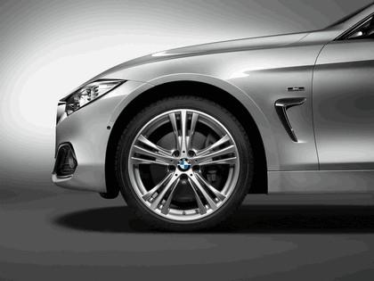 2014 BMW 4er ( F36 ) Gran Coupé Sport Line 6