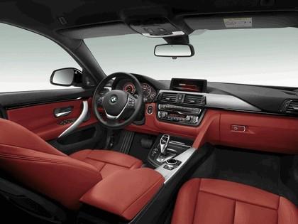 2014 BMW 4er ( F36 ) Gran Coupé Sport Line 7
