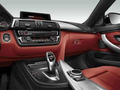 2014 BMW 4er ( F36 ) Gran Coupé Sport Line 9