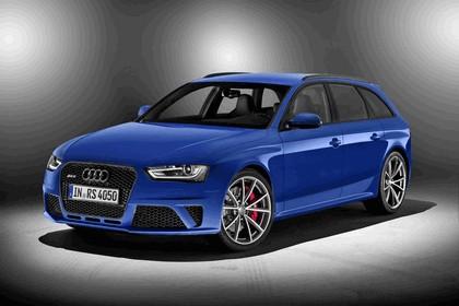 2014 Audi RS4 Avant Nogaro selection 1
