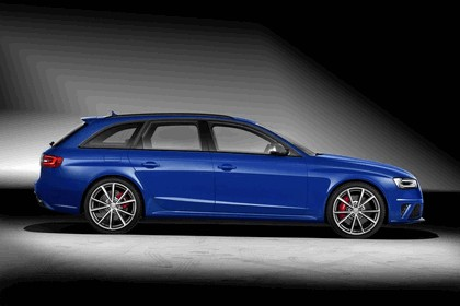 2014 Audi RS4 Avant Nogaro selection 2