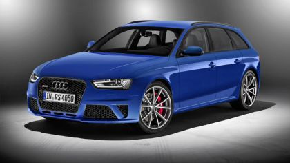 2014 Audi RS4 Avant Nogaro selection 5