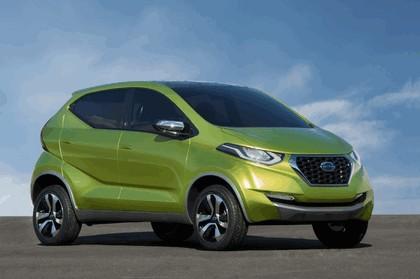 2014 Datsun redi-GO concept 2
