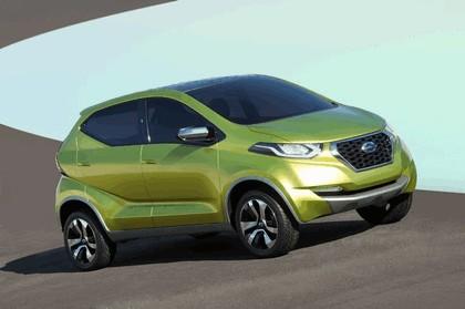 2014 Datsun redi-GO concept 4
