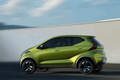 2014 Datsun redi-GO concept 6