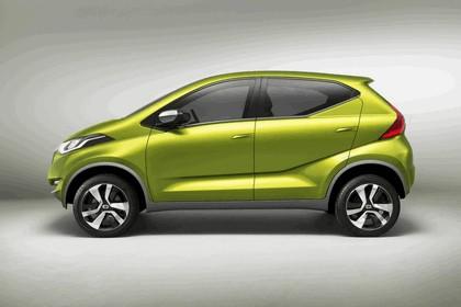 2014 Datsun redi-GO concept 9