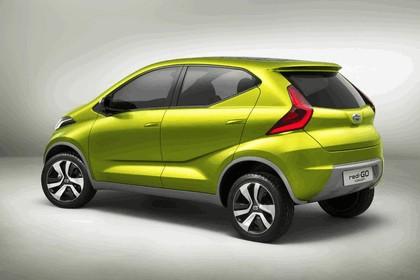 2014 Datsun redi-GO concept 10