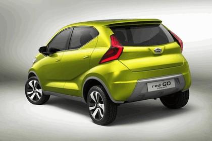 2014 Datsun redi-GO concept 11