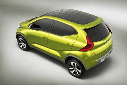 2014 Datsun redi-GO concept 12
