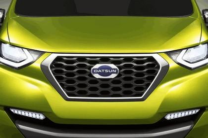 2014 Datsun redi-GO concept 13
