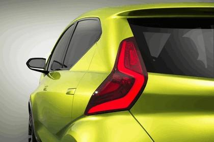 2014 Datsun redi-GO concept 14
