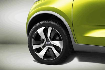2014 Datsun redi-GO concept 15