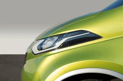 2014 Datsun redi-GO concept 17