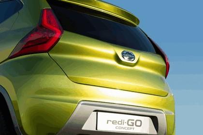 2014 Datsun redi-GO concept 18