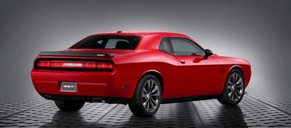 2014 Dodge Challenger SRT Satin Vapor Edition 2