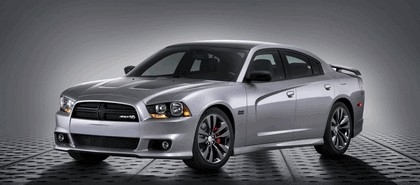 2014 Dodge Charger SRT Satin Vapor Edition 1