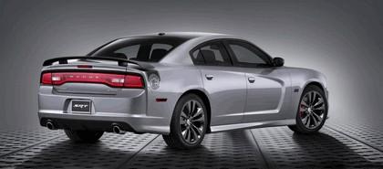 2014 Dodge Charger SRT Satin Vapor Edition 2
