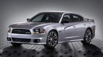 2014 Dodge Charger SRT Satin Vapor Edition 7