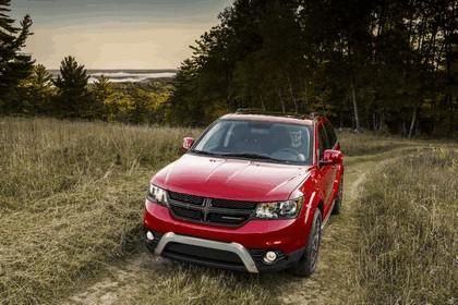 2014 Dodge Journey Crossroad 3