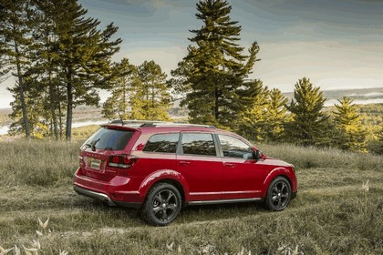 2014 Dodge Journey Crossroad 5
