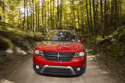 2014 Dodge Journey Crossroad 7